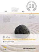 20 Jahre Deutscher Hospiz- und PalliativVerband