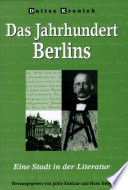 Das Jahrhundert Berlins