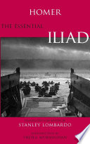 The Essential Iliad