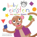 Baby Einstein  See and Spy Shapes