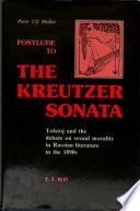 Postlude To The Kreutzer Sonata book
