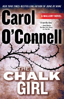 The Chalk Girl Book