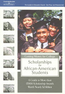 Scholarships for African American Students
