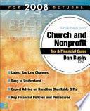 Zond 2009 Chu nonprofit Tax Fin Gde