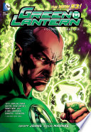 Green Lantern Vol  1  Sinestro  The New 52