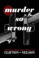 Murder So Wrong