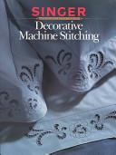 Decorative Machine Stitching
