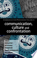 Communication  Culture and Confrontation