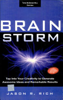 Brain Storm Where Your Personal Interests Lie