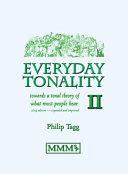 Everyday Tonality II