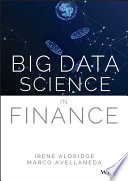 Big Data Science In Finance