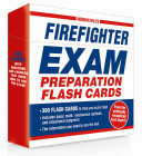Norman Hall s Firefighter Exam Preparation Flash Cards