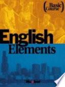 English Elements