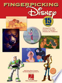 Fingerpicking Disney  Songbook