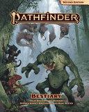 Pathfinder Bestiary