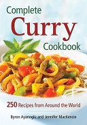 Complete Curry Cookbook