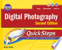 Digital Photography QuickSteps  2nd Edition