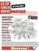 Le 29e Virus Informatique