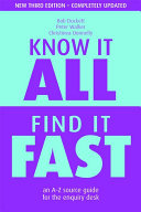 Know it All, Find it Fast