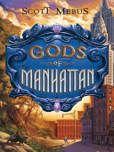 download ebook gods of manhattan pdf epub