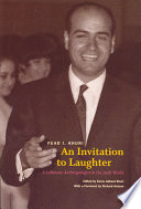 An Invitation to Laughter As An Anthropologist Began Not Because Of