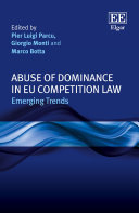 Abuse of Dominance in EU Competition Law