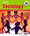 OCR AS Sociology