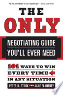 The Only Negotiating Guide You ll Ever Need