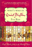 Who s who in Enid Blyton
