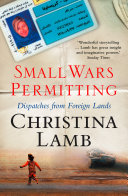 Small Wars Permitting  Dispatches from Foreign Lands