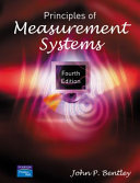 Review Principles of Measurement Systems