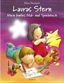 Lauras Stern Mein Buntes Mal Und Spielebuch