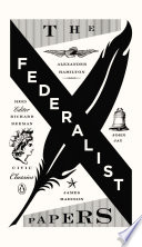 Book The Federalist Papers