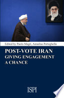 Post Vote Iran