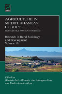 Agriculture in Mediterranean Europe