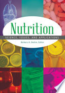 Nutrition  Science  Issues  and Applications  2 volumes