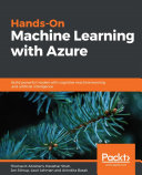 Hands On Machine Learning With Azure