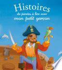Histoires de pirates    lire avec mon petit gar  on