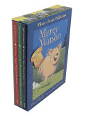 Mercy Watson Three Treat Collection