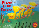 Five Little Ducks Sound Buttons To Press 2 Yrs