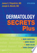 Dermatology Secrets Plus E Book