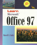Learn Microsoft Office 97