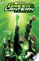 Green Lantern  Rebirth  New Edition