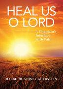 Heal Us O Lord : ...