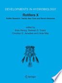Rotifera X