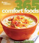 365 Comfort Foods