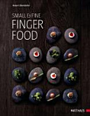 Small   Fine   Fingerfood