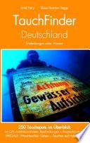 TauchFinder Deutschland