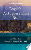 English Portuguese Bible No6