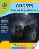 Ghosts: Reading Comprehension (Novel Study)